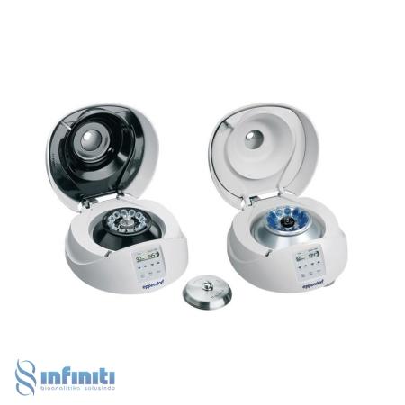 product eppendorf centrifuge minispin instrumen laboratorium