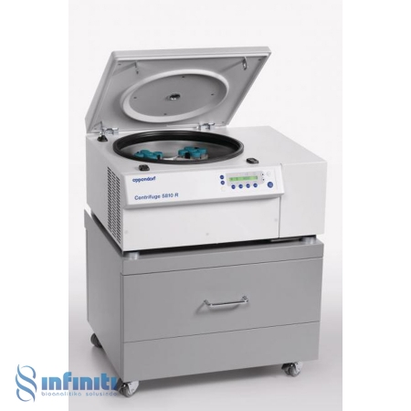 Eppendorf Rolling Cabinet