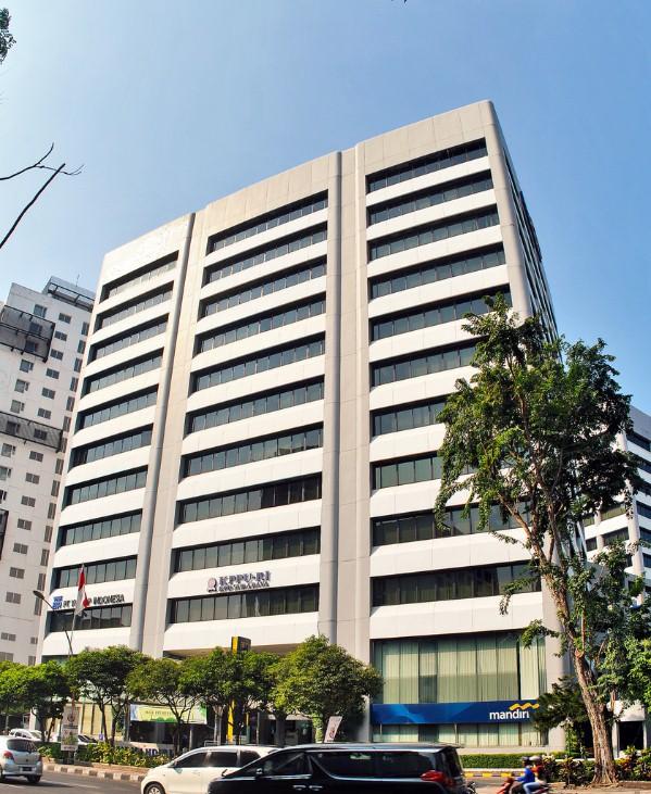 Kantor Surabaya