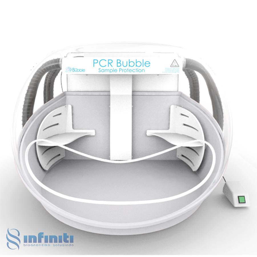 PCR Clean White