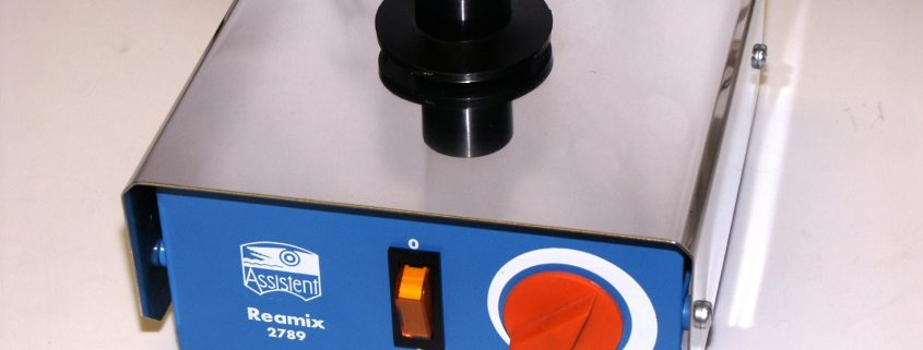 vortex mixer adalah