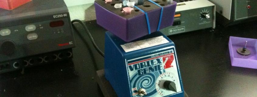 fungsi vortex mixer