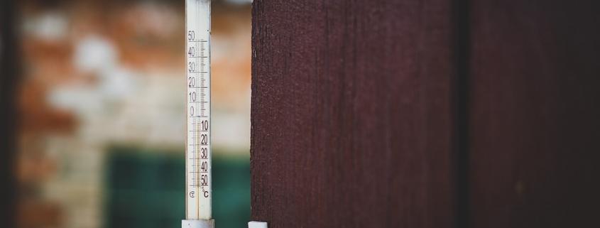 fungsi termometer laboratorium