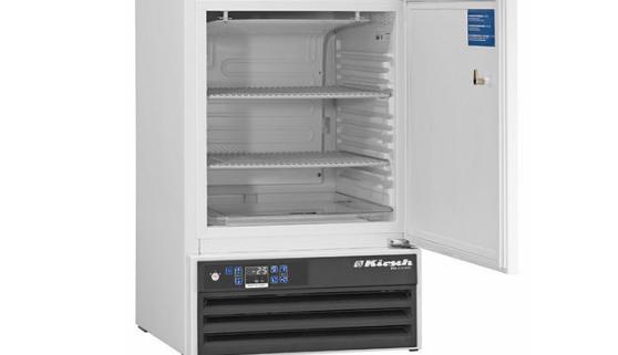 freezer laboratorium
